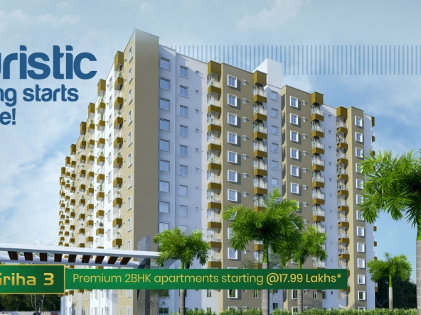 Swarnagriha Properties